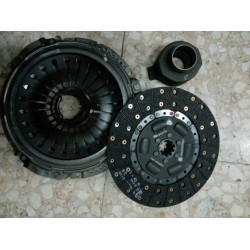 Kit frizione marca SACHS n. 3400066031