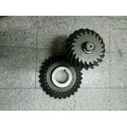 Coppia conica IVECO Riferimento n. 42487935 . Rapporto 29/37. X Fiat 190-38