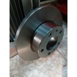 Kit disco freno posteriore Cei 215057 x Iveco