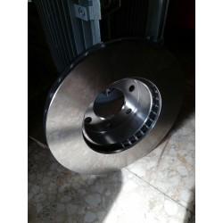 Disco freni anteriore Errevi 713734 x Iveco