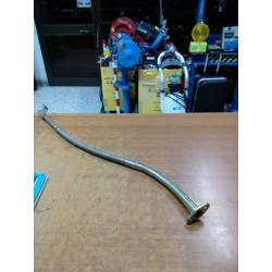 Tubo porta asta livello olio Fiat 4666057 x Iveco