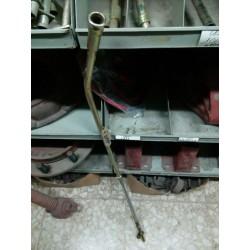 Tubo porta asta livello olio Fiat 4774093 x Iveco