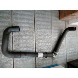 Manicotto superiore radiatore Fiat 504044686 x Iveco