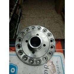 Coperchio scatola Differenziale riferimento Fiat 42014114