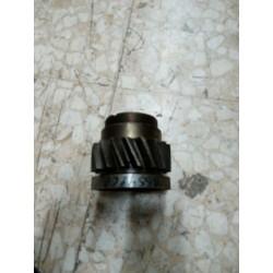 Ingranaggio Cambio ridotte Z 18 riferimento Iveco n. 8559206, intercambiabile con Cei n. 146009, x Fiat 691T-691 TS