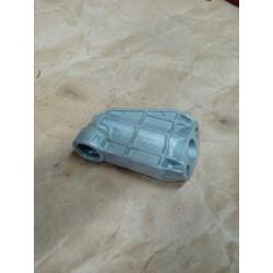 Gomito aspirazione settore lubrificazione Iveco 4674329 x Fiat 180, 300, 619, 697