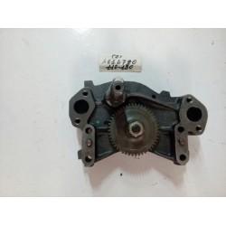 Pompa olio - Riferimento Fiat-Iveco n. 4614720 x Fiat 110-130