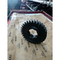 Ingranaggio 3 velocità Z24 riferimento Iveco 555416