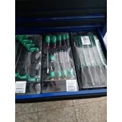Carrello 7 Cassetti marca EXPERT n. E10193