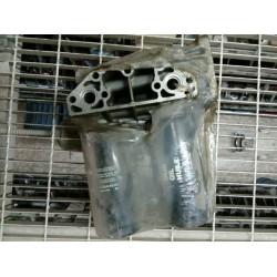 Supporto filtro olio marca Iveco n. 4667916 x Fiat 180,300, 691, 697