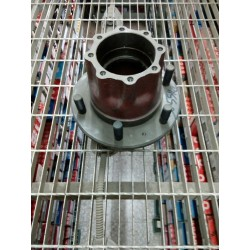 Mozzo Ruota posteriore Errevi 713528