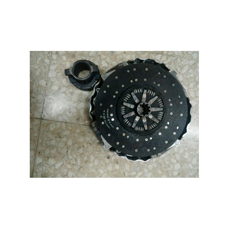 Kit frizione SACHS n. 3400077071