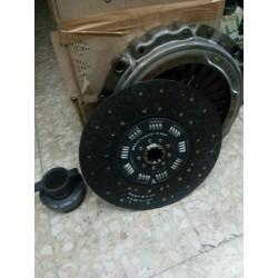 Kit frizione SACHS n. 3400074031