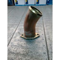 Tubo acqua collegamento pompa Iveco n. 4687223