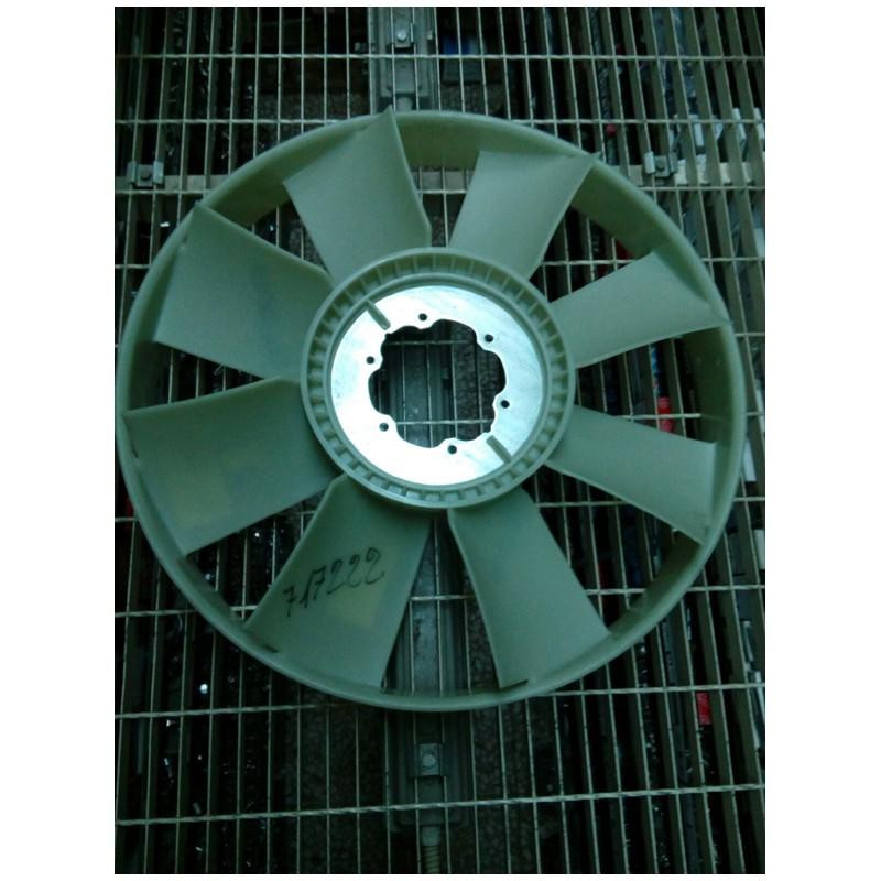 Ventilatore a 8 pale Errevi n. 717222