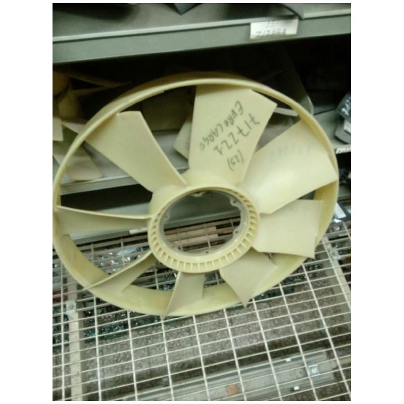 Ventilatore a 8 pale Errevi n. 717221
