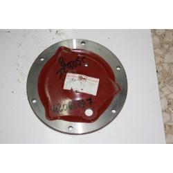 Coperchio Riduttore Riferimento CEI n. 128055 - Riferimento Iveco n. 42062797