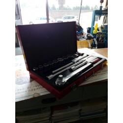 Cassetta chiavi a bussola USAG 603 N 3/4