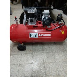 Compressore Aria FINI modello MK 103-200-3 ADVANCED