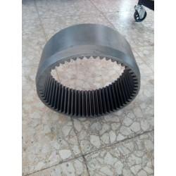 Corona cilindrica riduttore Z 57, CEI 123137