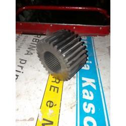Ingranaggio centrale riduttore Z 30 Errevi 731851 x veicoli Iveco