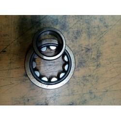 Cuscinetto SKF serie NU306 a rulli cilindrico ad una corona