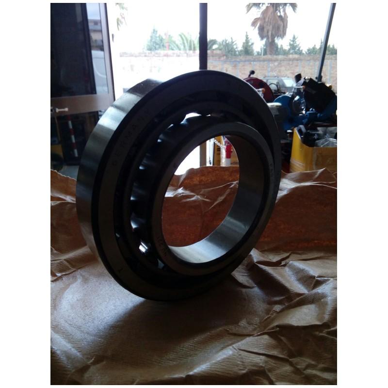 Cuscinetto FAG serie NU221 a rulli cilindrici ad una corona