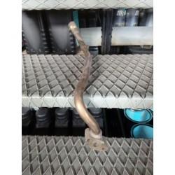 Tubo rigido del servosterzo Fiat 4617053 x veicoli Iveco