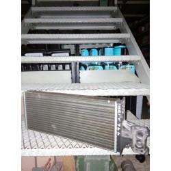 Radiatore riscaldamento Fiat 98430072 x Iveco