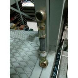 Tubo compressore passaggio acqua Fiat 500313369 x Iveco