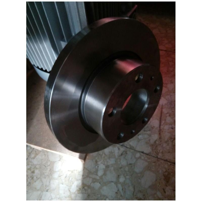 Kit disco freno anteriore Cei 215055 x Iveco