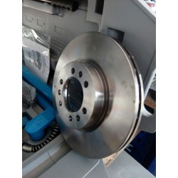 Kit disco freno anteriore Cei 215059 x Iveco