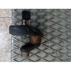 Albero motore compressore Errevi 731730 x Iveco
