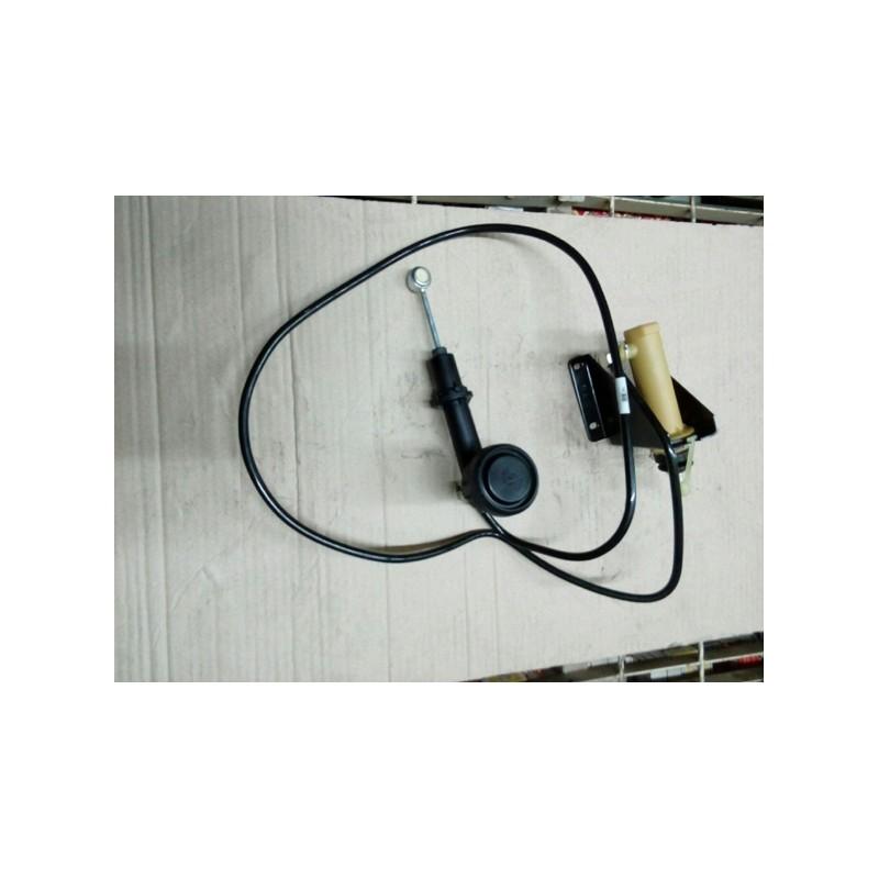 Kit cilindro idraulico Fiat 500334937 x Iveco