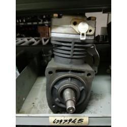 Compressore aria Fiat 190.42 bicilindrico
