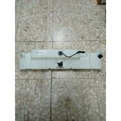 Serbatoio lavacristallo Fiat 98409491 x Iveco