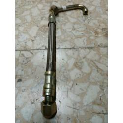 Tubo acqua x turbocompressore Fiat 500324051 x Iveco