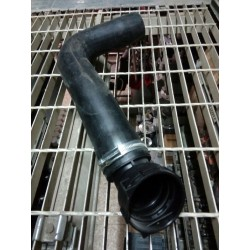 Manicotto superiore radiatore Fiat 41218702 x Iveco
