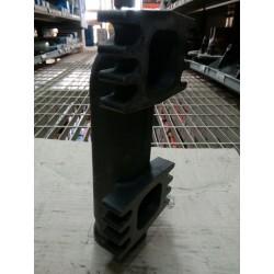 Collettore scarico anteriore e posteriore Errevi 733176 x Iveco