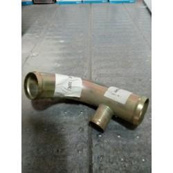 Tubo uscita acqua radiatore Errevi 711468 x Iveco