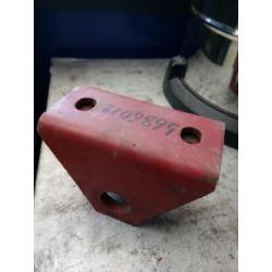 Mensola sospensione cambio Fiat 4687072 x Iveco 180NC