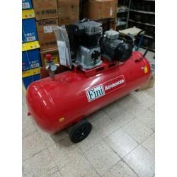 Compressore Aria marcato FINI modello MK 113-270 L-4T  ADVANCE