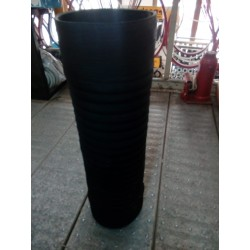 Tubo flessibile collegamento filtro aria Fiat 42042448 x Iveco 330F35