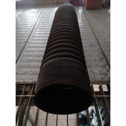 Tubo flessibile dal filtro aria al collettore Fiat 42042447 x Iveco 330F35