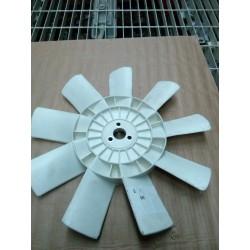 Ventilatore a 9 pale Errevi 717206 x Iveco