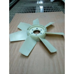 Ventilatore a 7 pale Errevi 717203 x Iveco