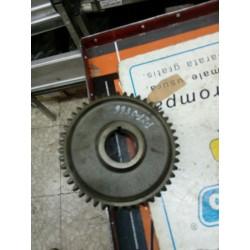 Ingranaggio Sinistro Z 47 Iveco 9930121, x Fiat 170.26, Fiat 190.33.36
