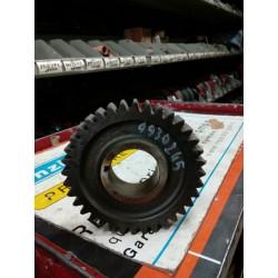 Ingranaggio 3 velocità Z 36 riferimento Iveco n.9930245 x Fiat 170.26, Fiat 190.33.35.36