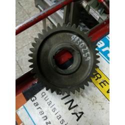 Ingranaggio 4 velocità Z 40 riferimento Iveco n. 9930259, x Fiat 170.33, Fiat 190.26.35.36