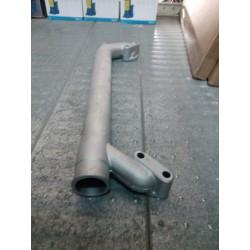 Tubo acqua posteriore sx Errevi 711454 x Iveco